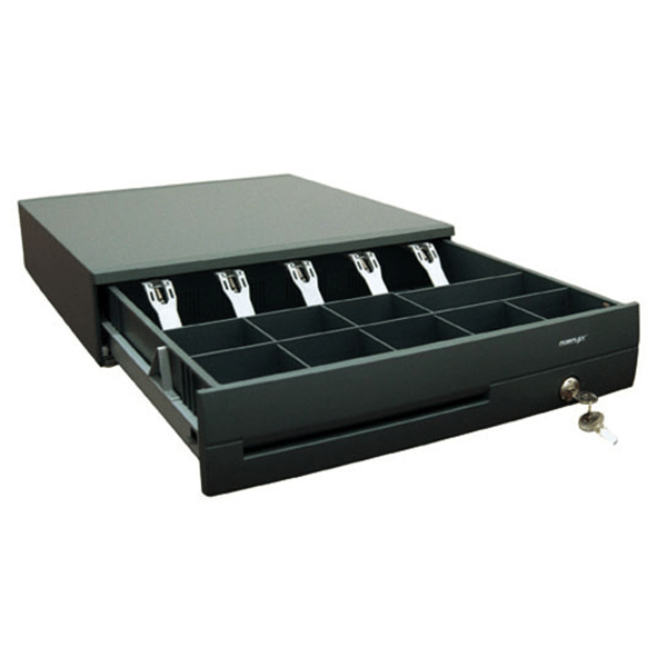Standard EU Steel Cash Drawer