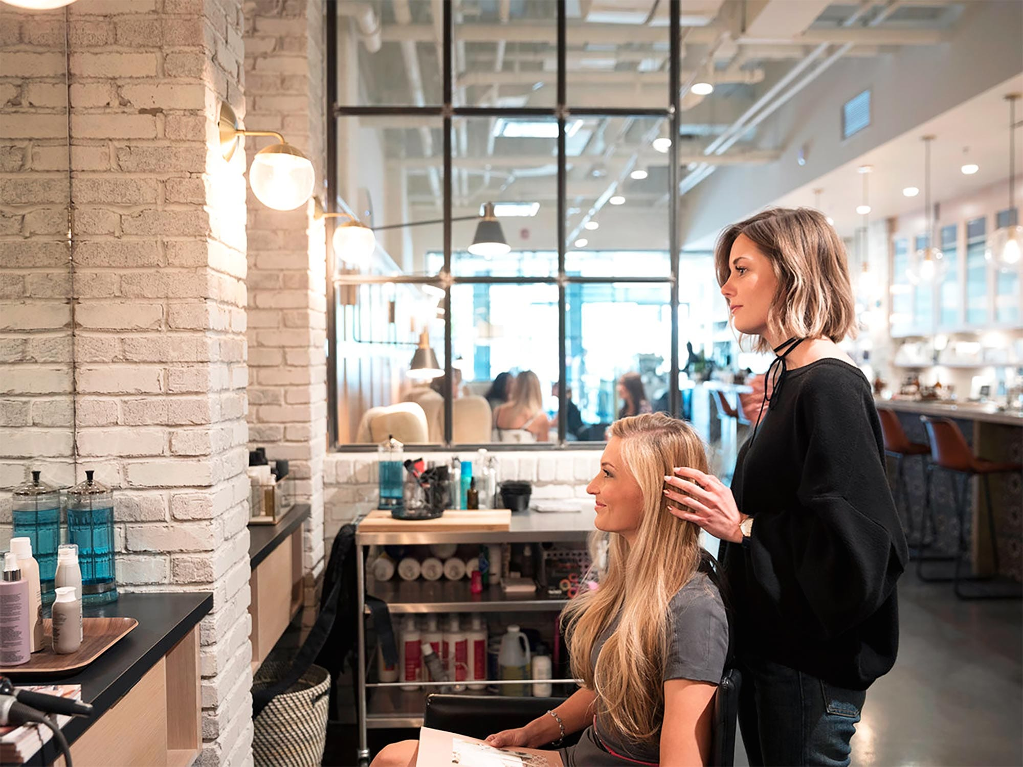 Costs Of Opening A Salon